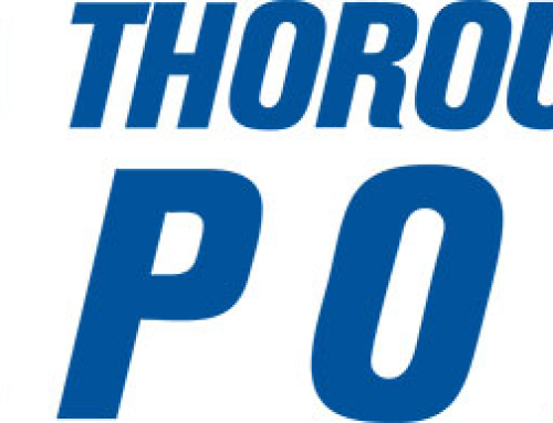 NTRA Top Thoroughbred Poll – May 2