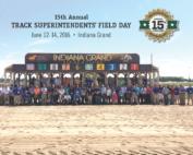 15th Track Super Participants Photo
