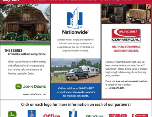 Advantage May Newsletter
