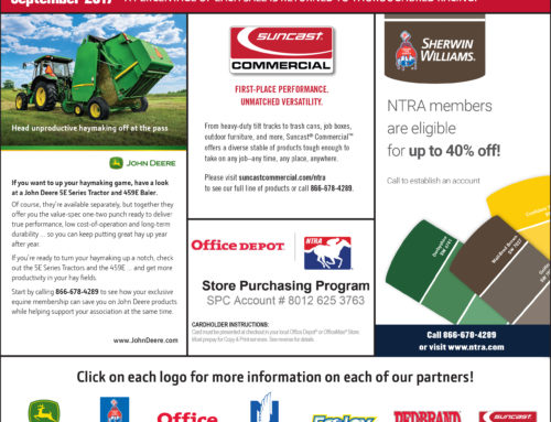 Advantage September Newsletter