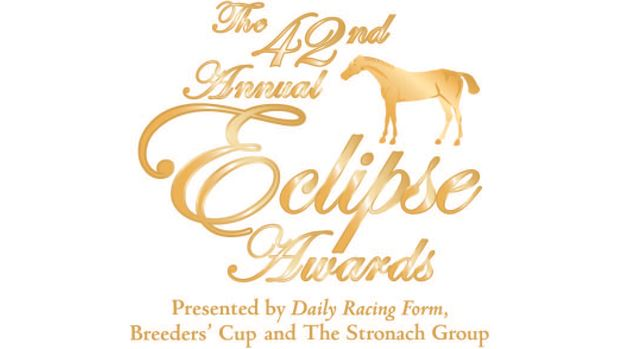 Tom Keyser Wins Media Eclipse Award For Photograph On Daily Racing