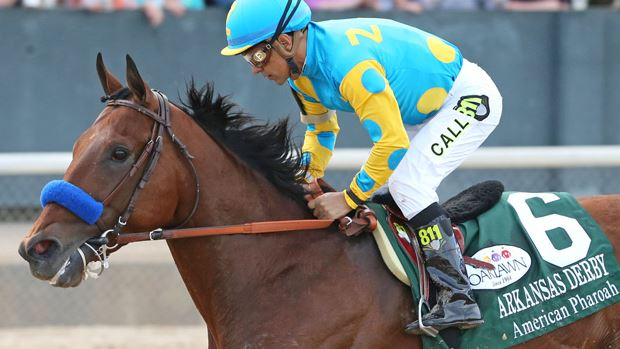 American Pharoah Takes Top Spot in NTRA 3YO Poll; Shared Belief Remains Unanimous Leader Among Older Horses 4.13.15