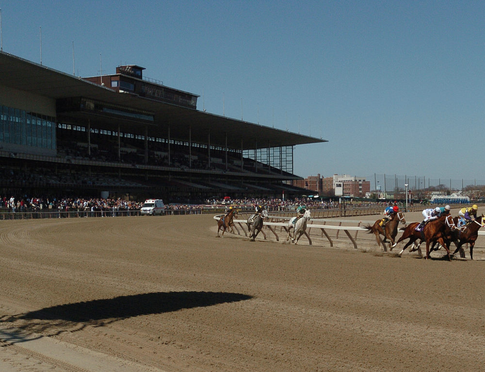 Aqueduct Reaccredited by NTRA Safety & Integrity Alliance
