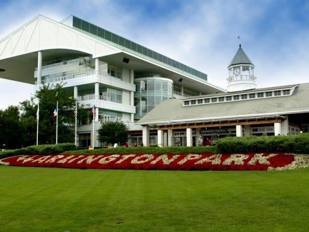 Arlington International Racecourse (image courtesy Arlington International)