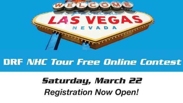Free NHC Tour Online Contest Saturday – NTRA