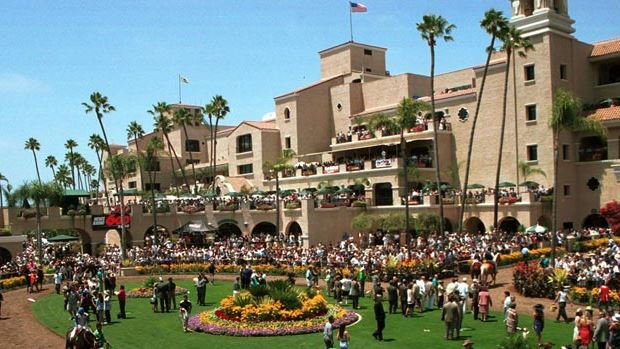 Del Mar Reaccredited by NTRA Safety & Integrity Alliance 10.26.15