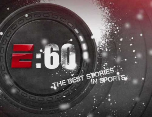 ESPN Wins Media Eclipse Award in Feature Programming for E:60 Segment On Stable Companions