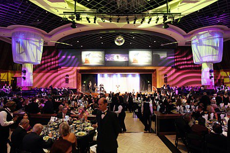 Eclipse Awards Sport of Kings Theatre