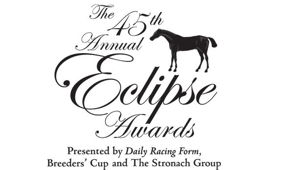 Eclipse Awards Tickets On Sale Now 11.5.15
