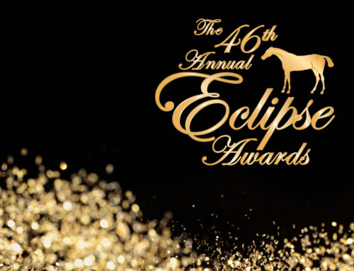 Protected: Eclipse Awards Tickets On Sale Now