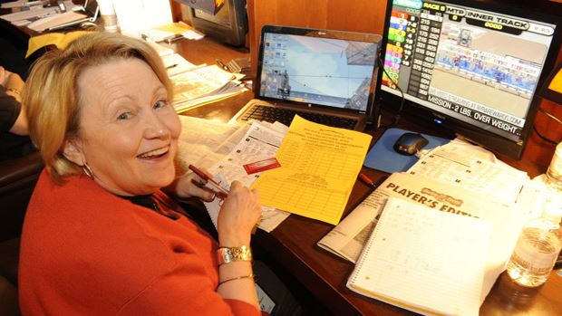 Judy Wagner Re-Appointed to NTRA Board as Horseplayers' Representative 8.22.15