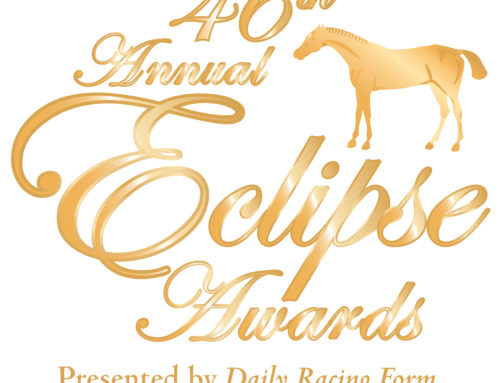 Eclipse Awards Presented With Support From 21 Official Sponsors, Partners