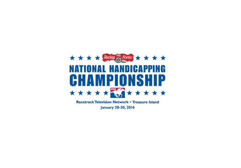Daily Racing Form Back As NHC Title Sponsor