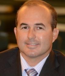 CHRB Safety Steward Luis Jauregui