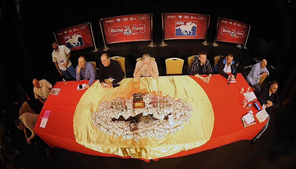 Fifteen NHC Seats, $3M Bonus In Play at BCBC