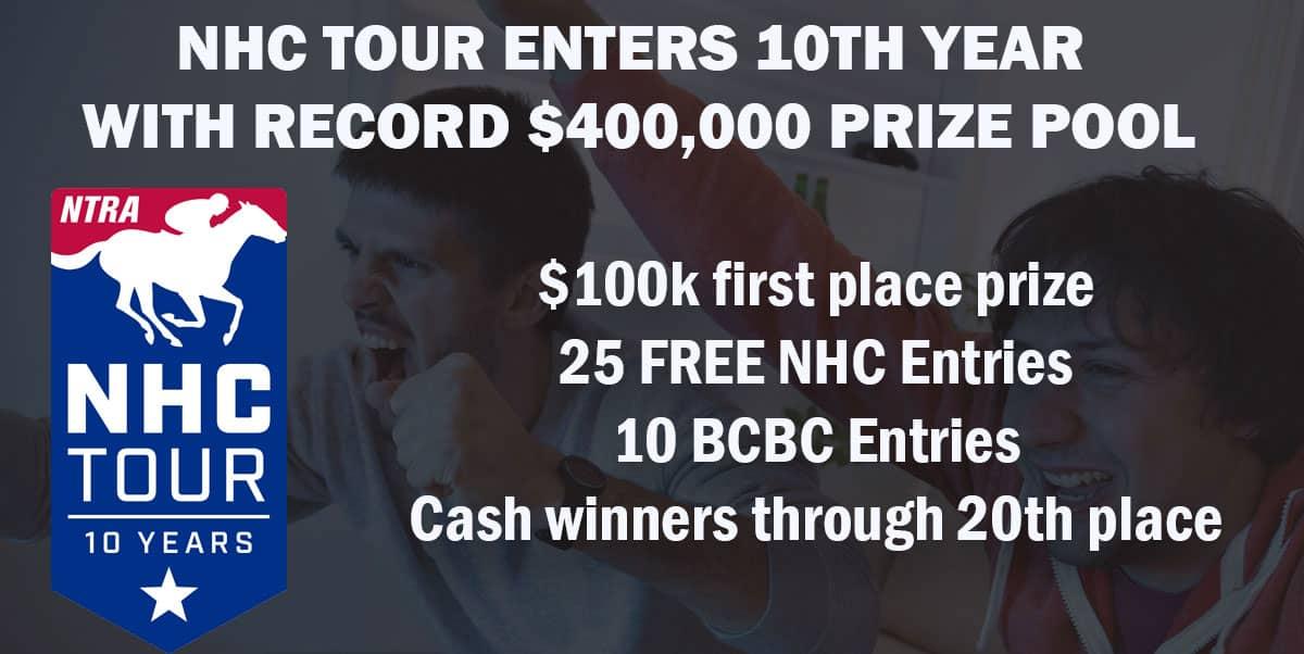Nhc Tour Member