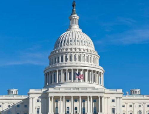 Finance Committee Tax Extenders Bill Includes Equity For Horse Industry