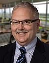 Paul Lawson of Woodbine marketing.