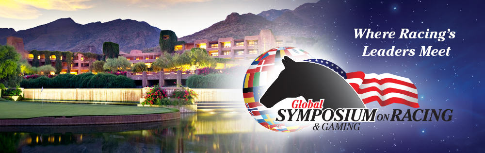 NTRA Staff Prominent at Tucson Symposium
