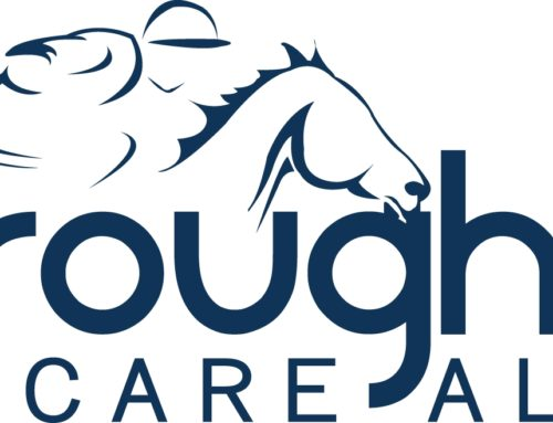 TAA Official Aftercare Partner of Eclipse Awards