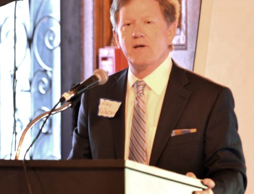 Alex Waldrop Address to UK Ag Equine Programs Summit