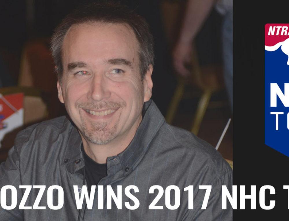 Ferrozzo Wins 2017 NHC Tour