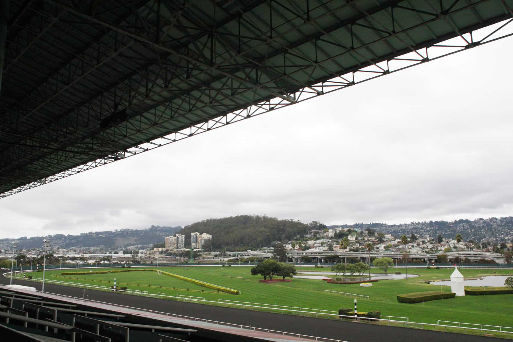 Golden Gate Fields Reaccredited by NTRA Safety & Integrity Alliance