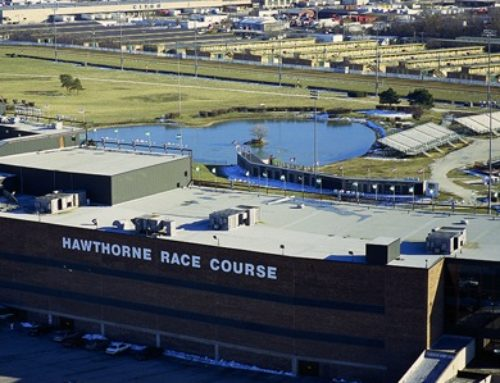 Hawthorne Race Course Joins NTRA