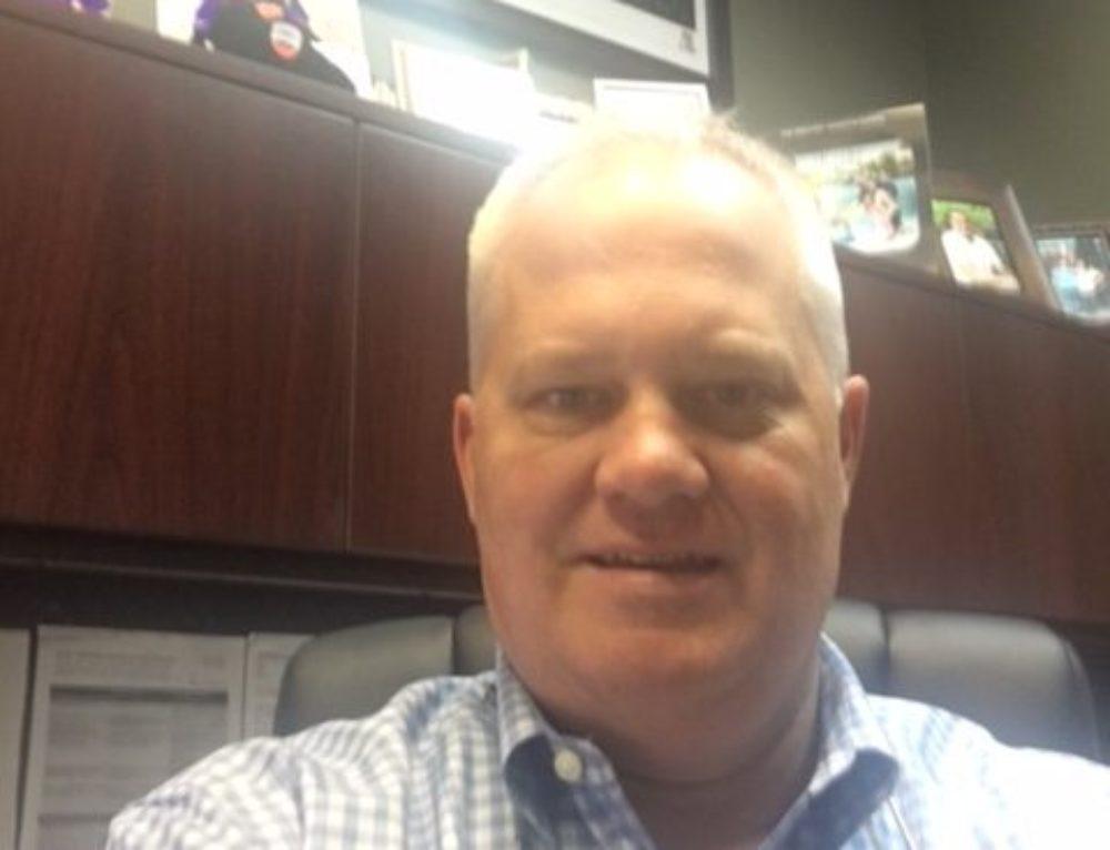 Player Spotlight: Jeff Jeffrion