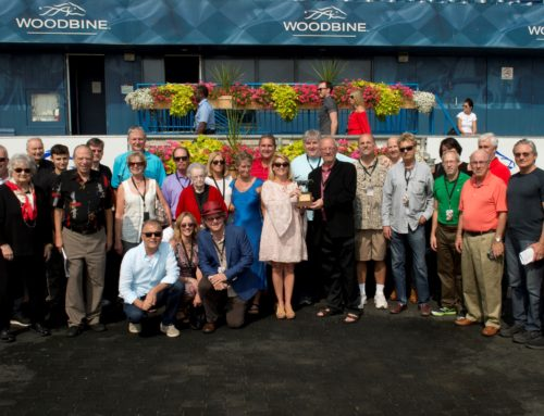 "WOODBINE'S ""GRADE AA"" DAY: RAY GETS HARDWARE, ALI AKSOY GETS PAID"